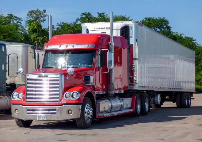 Freightliner de gmbh